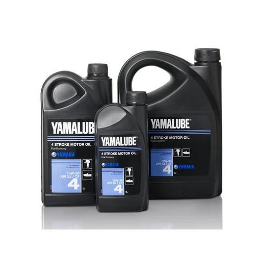 Yamalube 4-SM Oil 10W30 - 1l