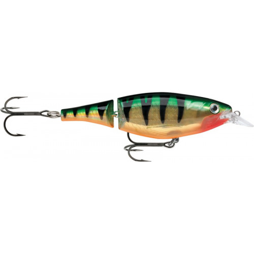 X-Rap Jointed Shad XJS13P