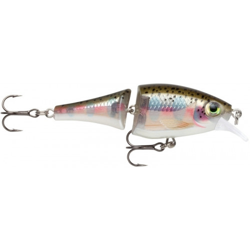 BX Jointed Shad BXJSD06RT