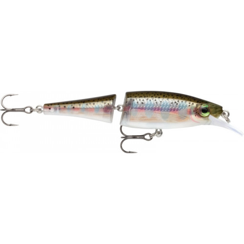 BX Jointed Minnow BXJM09RT