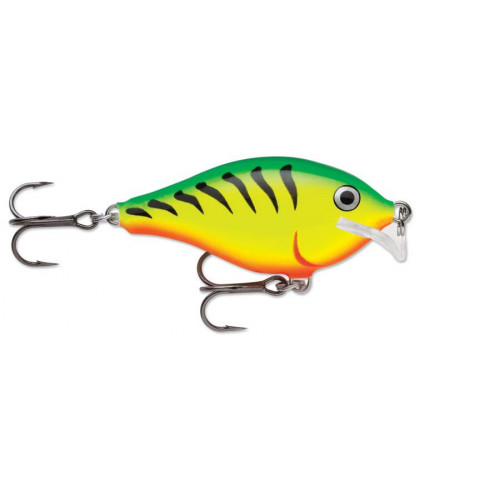 Scatter Rap Crank Shallow SSCRC05FT