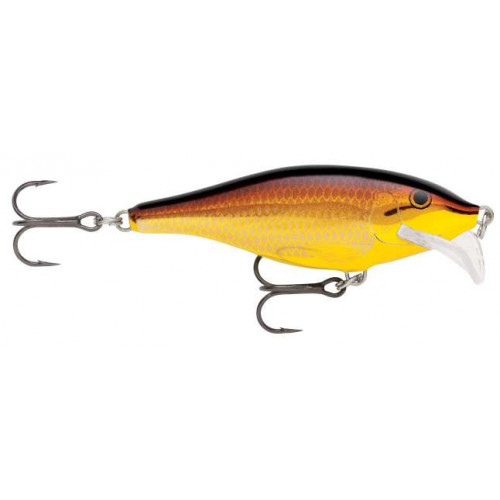 Scatter Rap Shad SCRS05GALB