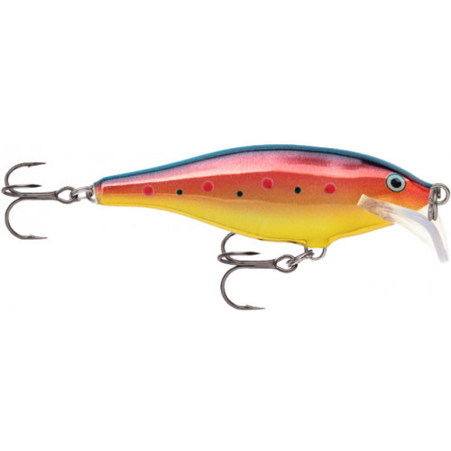 Scatter Rap Shad SCRS05GOL