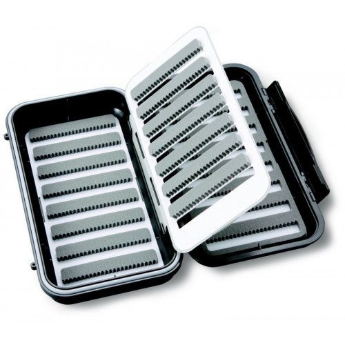 Large 16-Row WP Fly Case W/Flip Page (CF-35878)