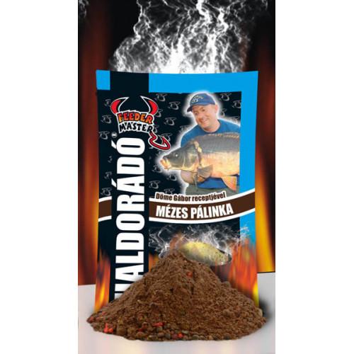 Haldorádo krmivo - Medová pálenka  1kg