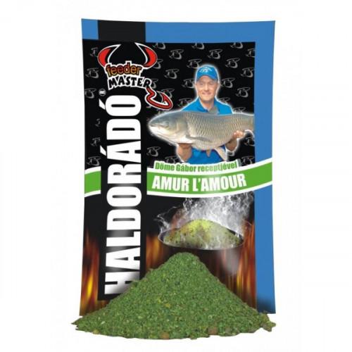 Haldorádo krmivo - Amur L amour  1kg