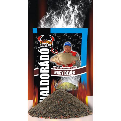Haldorádo krmivo - Veľký pleskáč  1kg