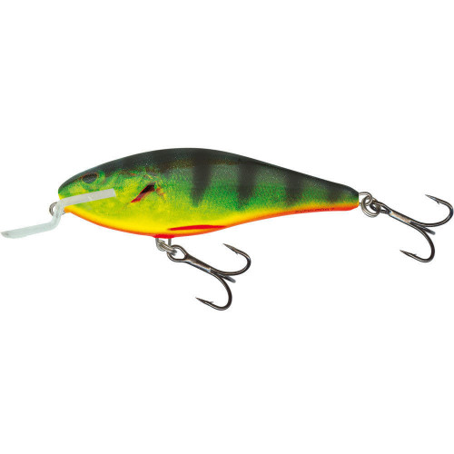 Executor Shallow Runner 7cm Real Hot Perch IEX7SR