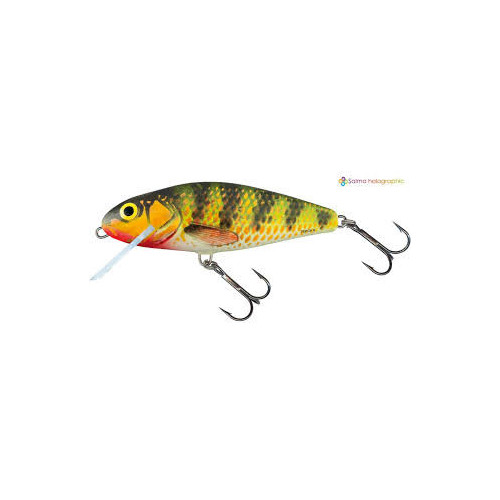 Perch Floating 8cm Holographic Perch PH8F