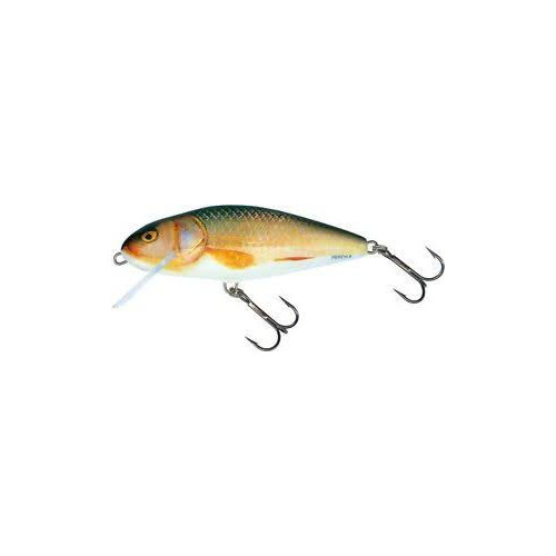 Perch Floating 12cm Real Roach PH12F