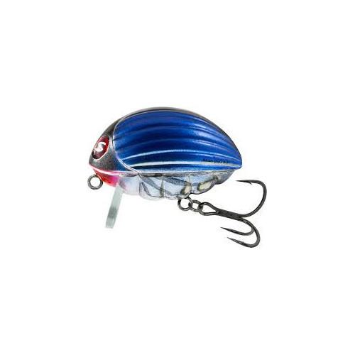 Bass Bug 5,5cm Bluebird Bug