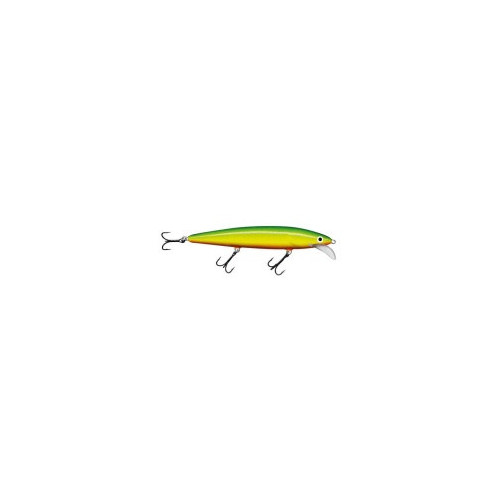 Whacky Floating 9cm Green Fluoro WY9