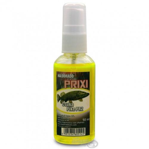 Prixi tekutá aróma na dravé ryby - šťuka PR2