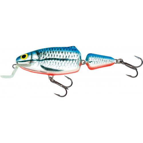 Frisky 7cm Silver Blue Orange FR7SR