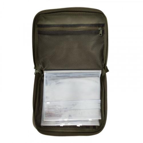 Defender Rig Wallet