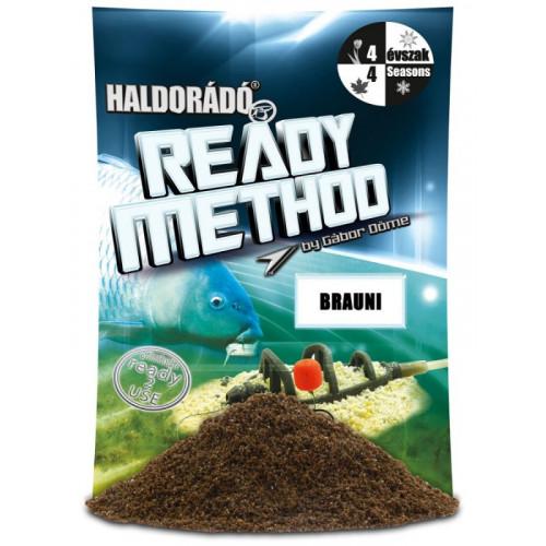 Ready Method