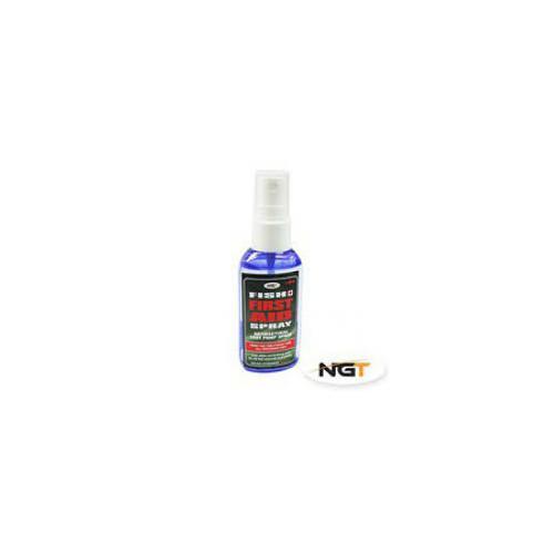 Fish Aid Spray - antibakteriálny prípravok