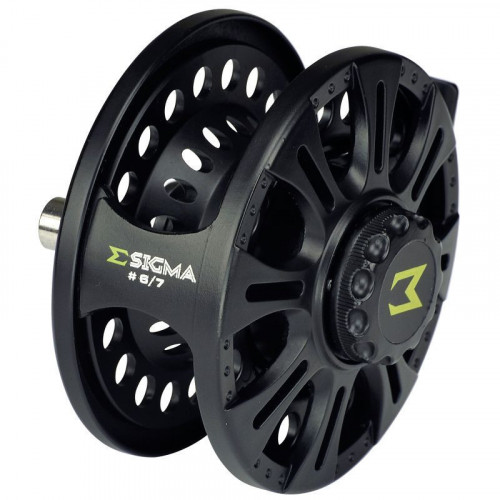 SIGMA FLY REEL 5/6 WT