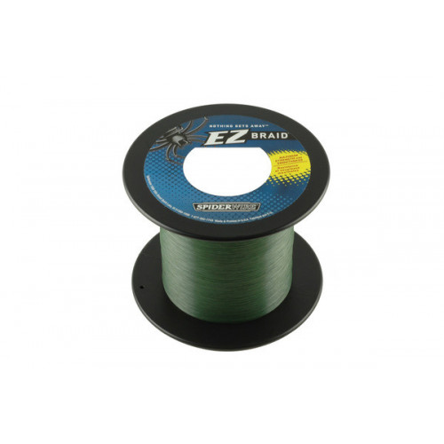 Spider ez braid 0,35mm 1800m