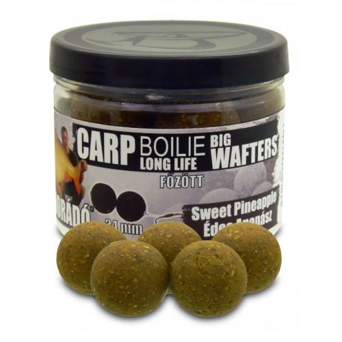 Carp Boilie Big Wafters