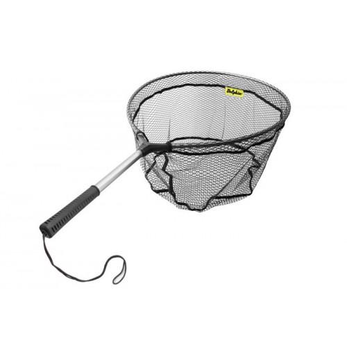Podberák prívlačový TITAN pog. sieťka 60x50cm