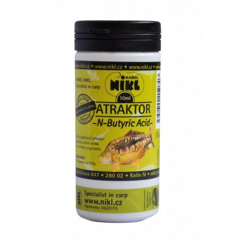 Atraktor - N-Butyric Acid 10 ml