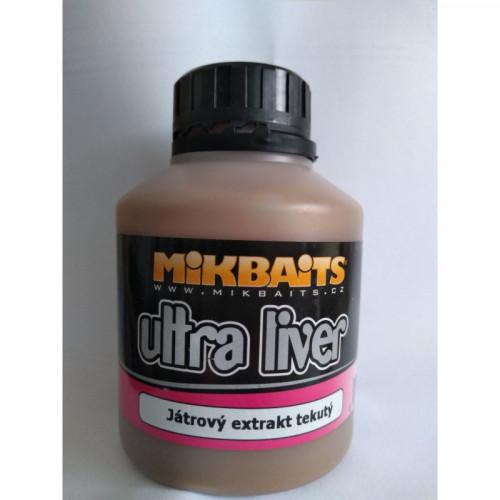 Ultra Liver 250ml - Játrový extrakt tekutý