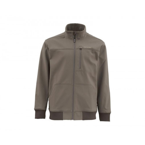 Rogue Fleece Jacket Hickory L