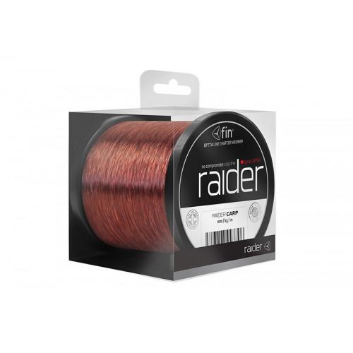 FIN RAIDER bronz  600m 0,26mm 12,8lbs