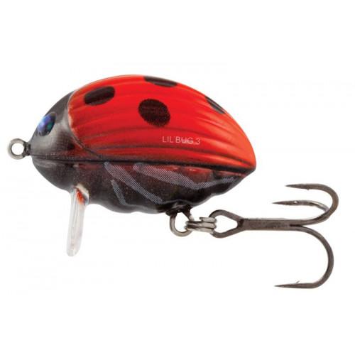 Lil Bug BG3 F Ladybird