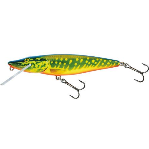 Pike Floating 9cm Hot Pike PE9F