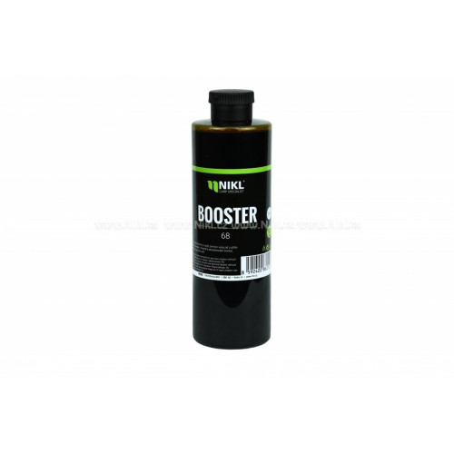 Booster - 68 - 250 ml