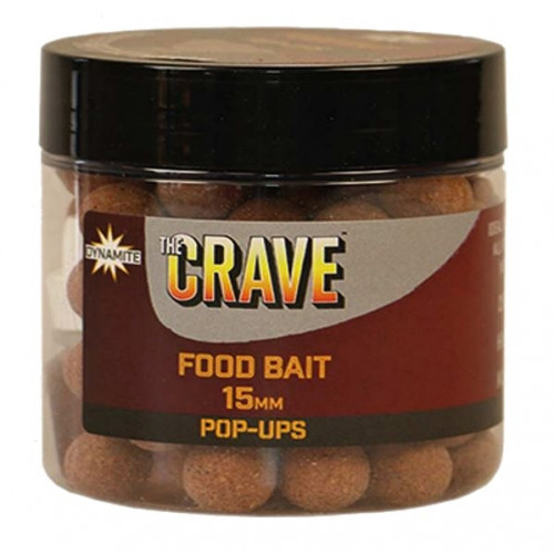 Pop-Ups The Crave 15mm