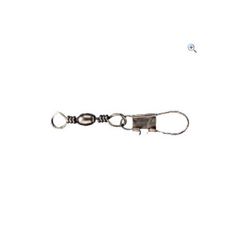 Fladen Interlock obratlik s karabinou v.:14  8kg