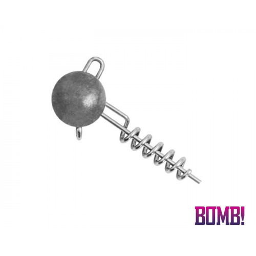 BOMB! Twisto JIGER / 3ks 10g