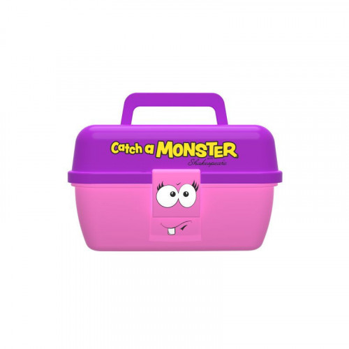 Catch a Monster Play Box Pink