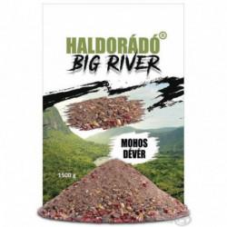 Big River - hrubý pleskáč