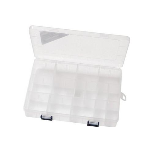 Tackle box 12comp 20x13.5x8cm