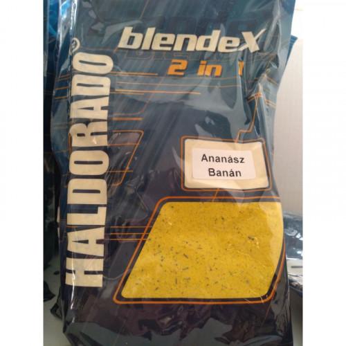 Blendex 2 IN 1 Ananás-banán