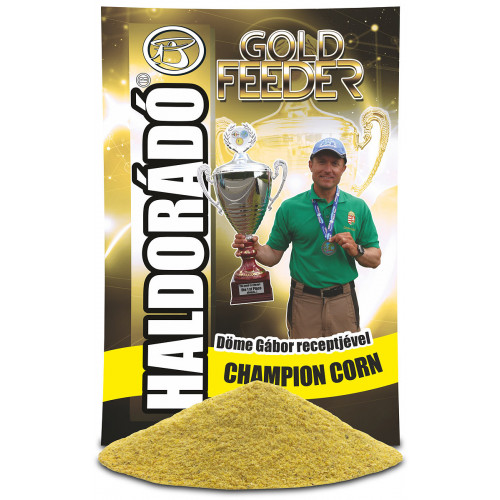 Gold Feeder Champion Corn