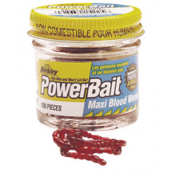Micro Power Blood Worms