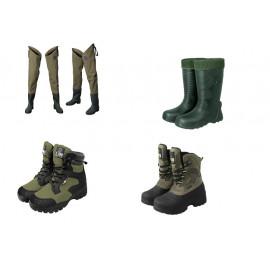 Topánky a čižmy