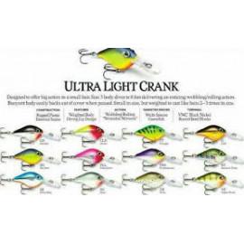 Ultra Light Crank