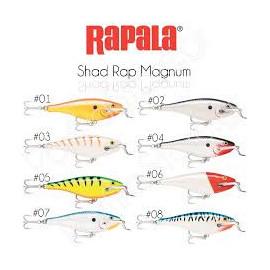 Shad Rap Magnum