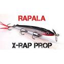 X-Rap Prop