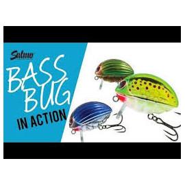 Bass Bug Floating
