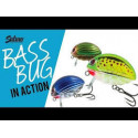 Bass Bug Floating