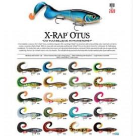 X-Rap Otus